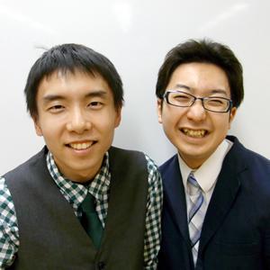 » 日進月歩プロデューサーハウスあ・うん